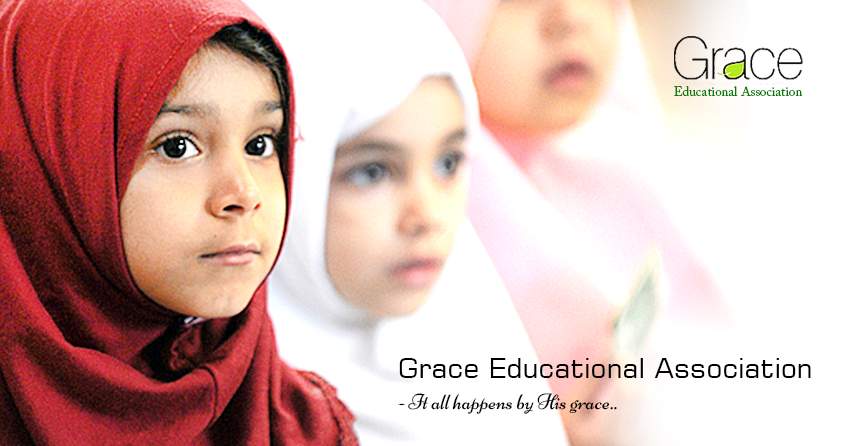 Grace Educational  Association